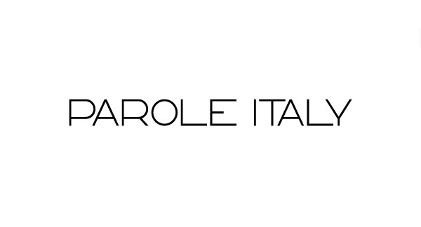 PAROLE ITALY